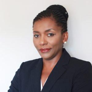 Mary Dubé-Matanda, Associate Lawyer